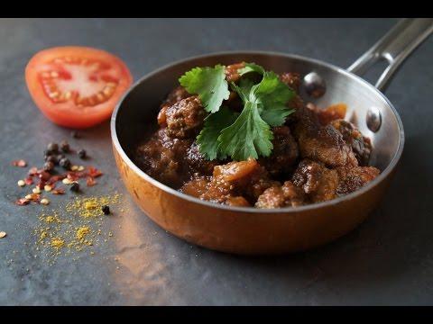 Chakalaka Meatballs