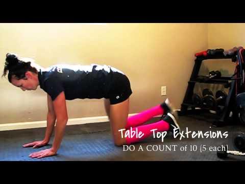 BioRider Fitness: Simple Warmup Exercises for Horseback Riders