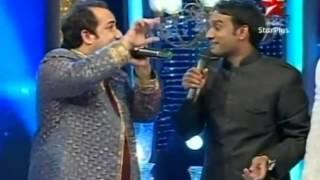 Master Saleem vs Rahat Fateh Ali Khan vs Sonu Nigam   HD