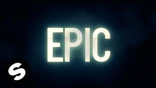 Sandro Silva  Quintino  Epic Garmiani Remix Official Audio