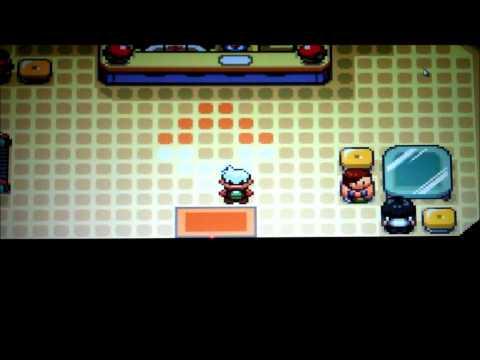 How to catch Mew and Deoxys in Pokemon Emerald for VBA