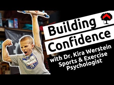 4 Proven Methods For Building Confidence & Mental Toughness from a Sports & Exercise Psychologist