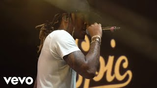 Future - Low Life (Live from the Honda Stage in LA)