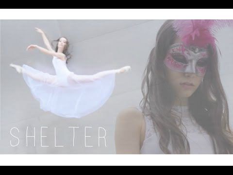 Shelter -  a film featuring Clarissa May
