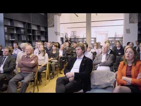 Wrap-up KIVI Forum at DOB-Academy - 20 April 2017