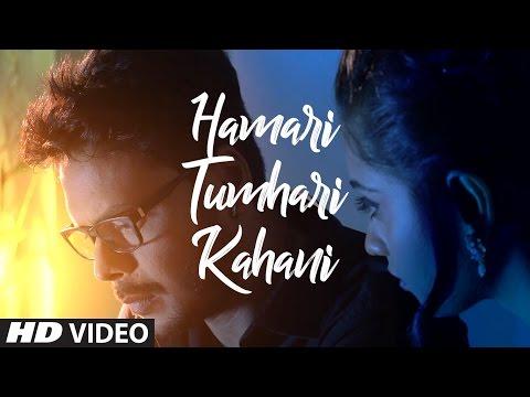 Video:  Humari Tumhari Kahani     Toast With The Ghost   Siddharth Shrivastav, Zeba Anjum Kausar