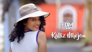 EDM Gomes - Kalliz Mhojem (Official Video) Goan Love Song   Konkani Love Song