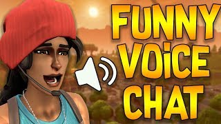 Fortnite voice chat videos ytube best of fortnite battle royale voice chat ccuart Images