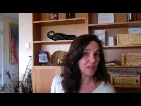 Dr Susan Clinton on her experience using vacuum sealed seed nutrition