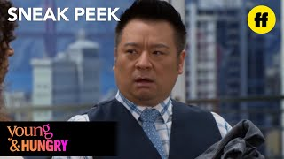 Young & Hungry   Season 5, Episode 7 Sneak Peek: Elliot Is Invited To Lecture   Freeform