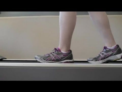 Tips on Walking, Jogging & Running to Lose Weight : Get Fit Workout