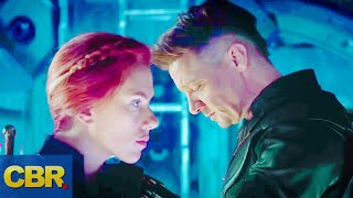 Download What You Didn't Realize About Ronin And Black Widow In The Marvel Avengers Endgame Trailer Video