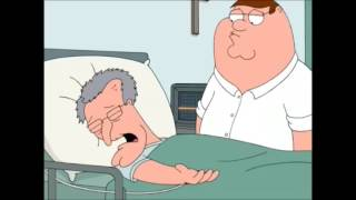 Download Family Guy - Frances' Death and Burial in the Pet Cemetary Video