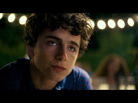 The Movies That Influenced Call Me By Your Name