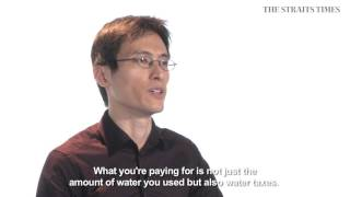 Askst: How Are Water Prices Calculated?