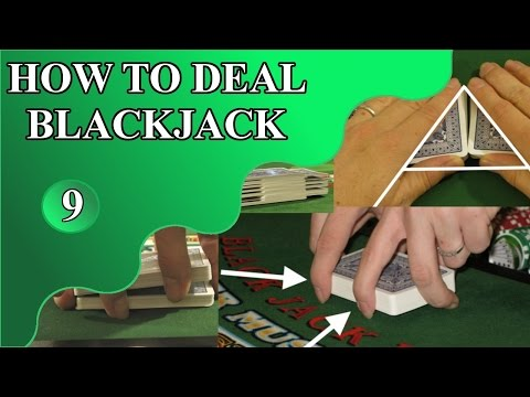 How to Shuffle the Deck