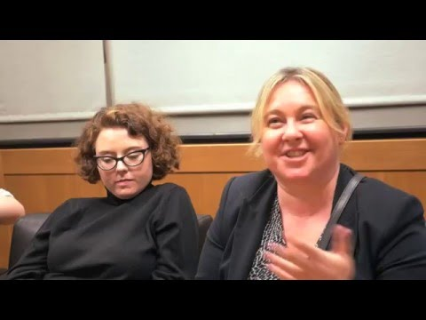 Ag Foghlaim Gaeilge/Learning Irish