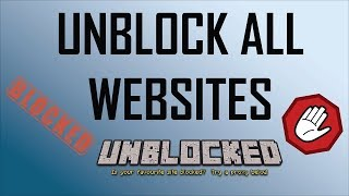 How to access blocked sites with betternet vpn in Chrome with easy