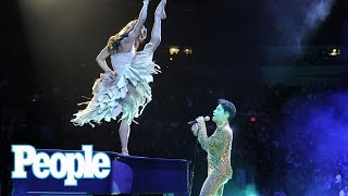 Ballerina Misty Copeland On How Prince Pushed Her Outside Her Comfort Zone | People NOW | People