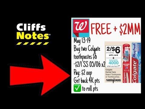 Cliffsnotes: May 13