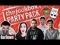 BARDOWN PLAYS JACKBOX PARTY PACK