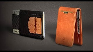 The 5 best wallets for men you can  buy  2018