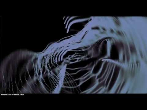 Apple Itunes Classic Visualizer Demonstration
