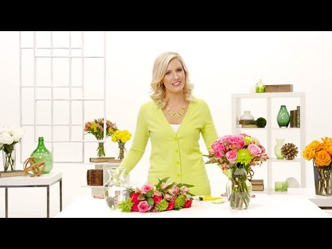 Flower Care Tips from ProFlowers