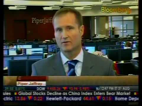 In-Depth Look - Apple May Sell 3 Million iPhones in China - Bloomberg