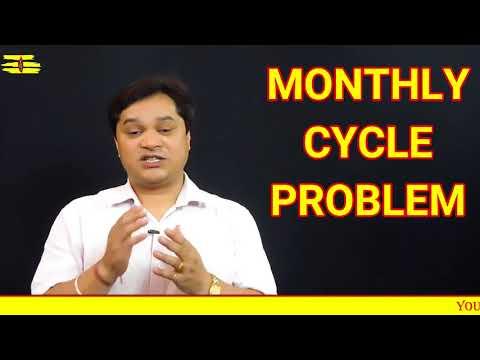 monthly cycle problem#Harmonal disturbances#harmonce ka imbalance hona#