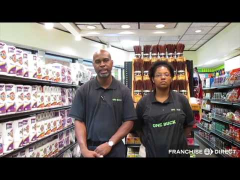 Why Choose a Dollar Store Services Business?