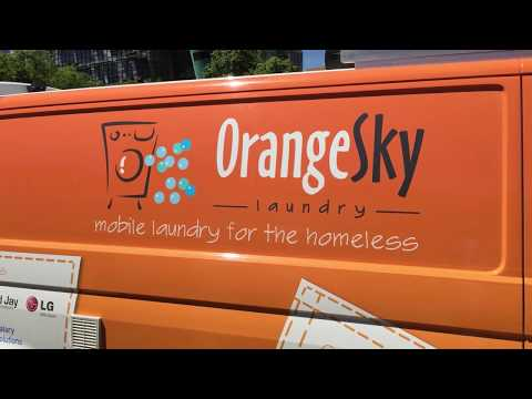 SA Water becomes Orange Sky Australia's first South Australian location sponsor