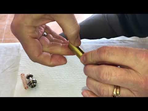How To Fix Trumpet Valves