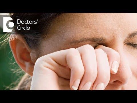 What causes neck & eye twitching? - Dr. Elankumaran P