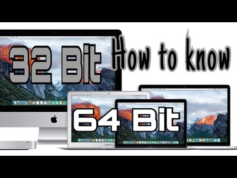 32 bit or 64 Bit | How to check the operating system type on any computer | Singh Talk