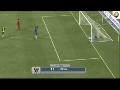 FIFA 13: What A Game!! :O (Translator needed!)