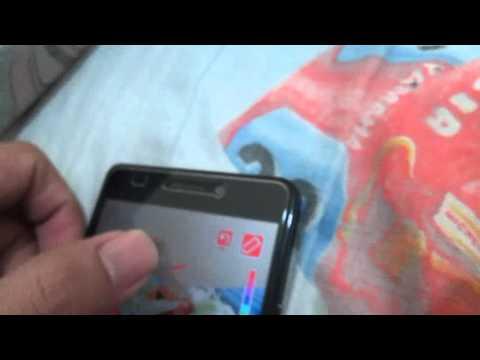 TouchScreen Lenovo A7000 Unresponsive / Error