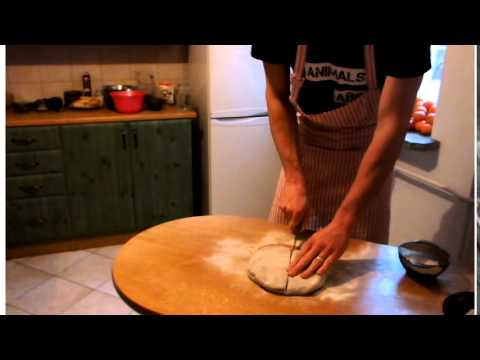Best Gluten free Pita Bread Recipe