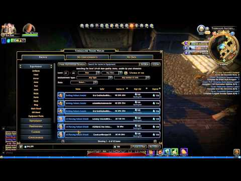How to get gold fast in Neverwinter