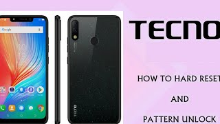 How to bypass frp Tecno KA7 SPACK 2 GOOGLE ACCOUNT - PakVim