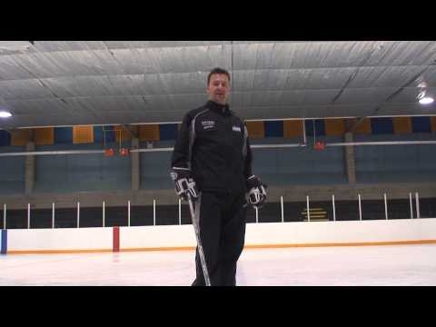 How to improve hockey stick handling speed