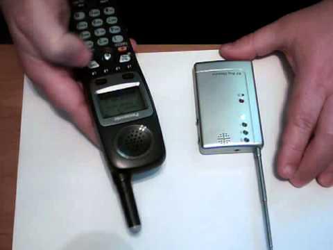 How A Bug Detector Works Basic Bug Detector Operation