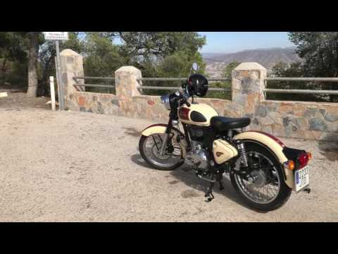 Royal Enfield 500 classic real review