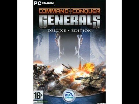 Command & Conquer Generals Zero Hour Windows 7, 8, and 10 - 64bit fix