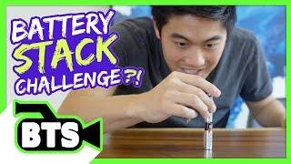 Battery Stack Challenge? (BTS)