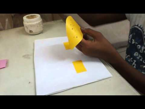 how to make car using shapes for kids, paper car, simple paper craft, car made just of shapes