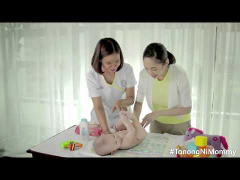 JOHNSON'S® Baby l How to avoid diaper rash