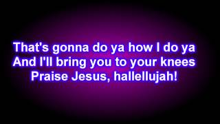 Black Widow - Iggy Azalea feat. Rita Ora (LYRIC VIDEO)
