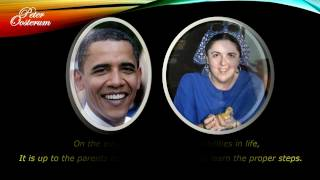 Life story Barack Obama and Mother Ann Dunham