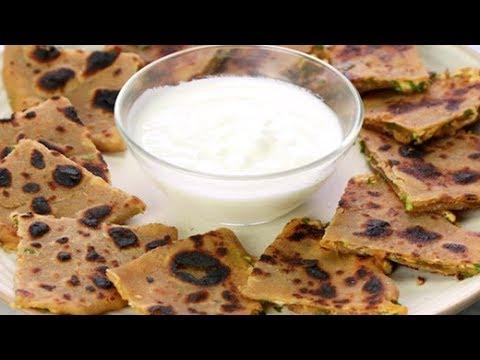 How To Make Paneer Paratha at Home   Homemade Paneer Paratha Recipe   Paneer Stuffed Paratha Recipe